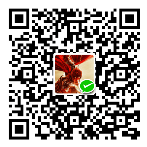 wdxtub WeChat Pay